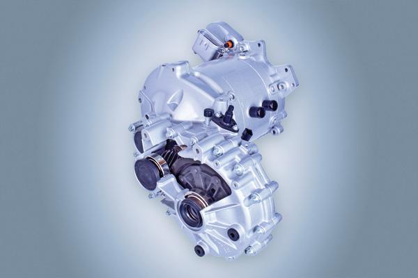 Die Kombination Von E Motor Und Getriebe Optimiert Kosten