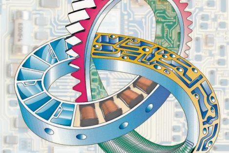 "Logo des Kongresses ""Getriebe in Fahrzeugen"""