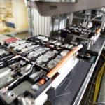 Antriebsstrang-Elring-Klinger-Batterietechnik