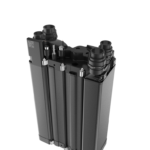 Antriebsstrang-Elring-Klinger-Brennstoffzelle