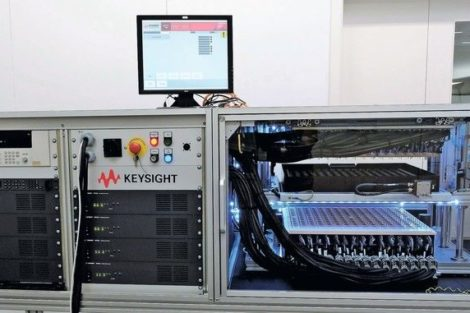 Batteriezellen-Messsystem-Keysight-Self-Discharge-Analyzer