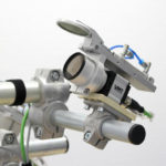 Bildverarbeitungssystem-VMT-Kamera