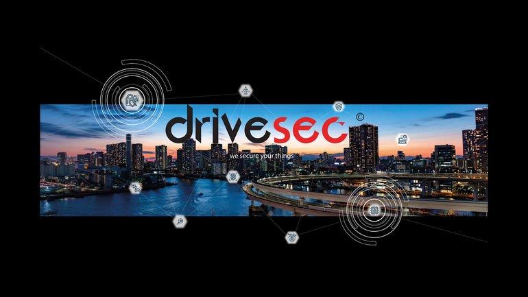 Drivesec TÜV Süd Cybersecurity-Norm Fahrzeugkomponenten