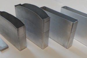 Fließpressen-Schuler-Batteriezellen