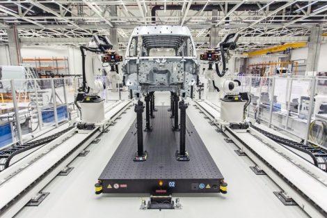 Dr Volkmar Tanneberger Leiter Ee Entwicklung Volkswagen