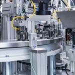 Prozessüberwachungssysteme-Kistler-Sensor