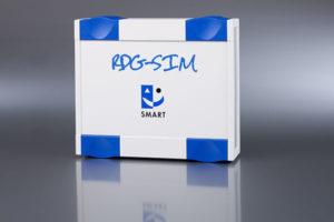 Raddrehzahlimulation Smart Testsolutions