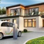 Smart-Charging-In-Tech-Kommunikation-Ladesäule