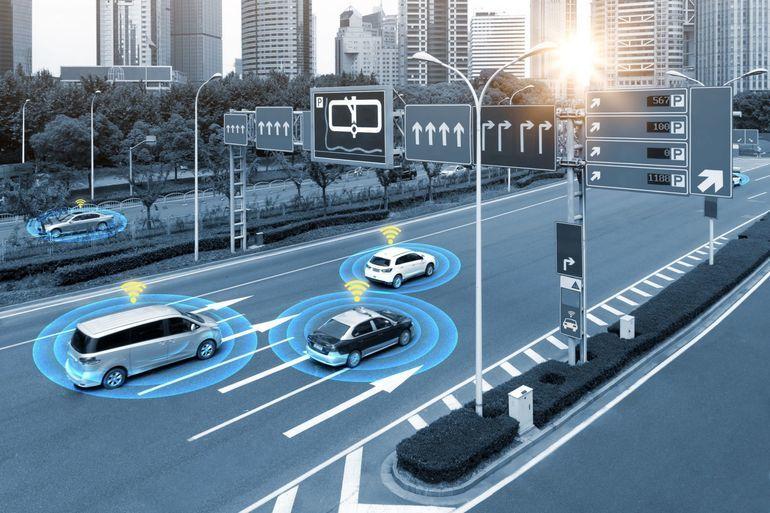 Sysg Embedded World 2020 fahrzeugkonnektivität