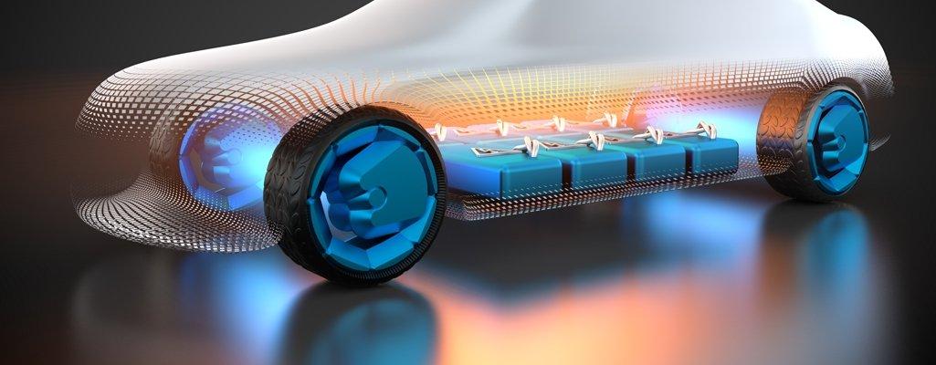 Batterien als Energiequelle für E-Mobilität