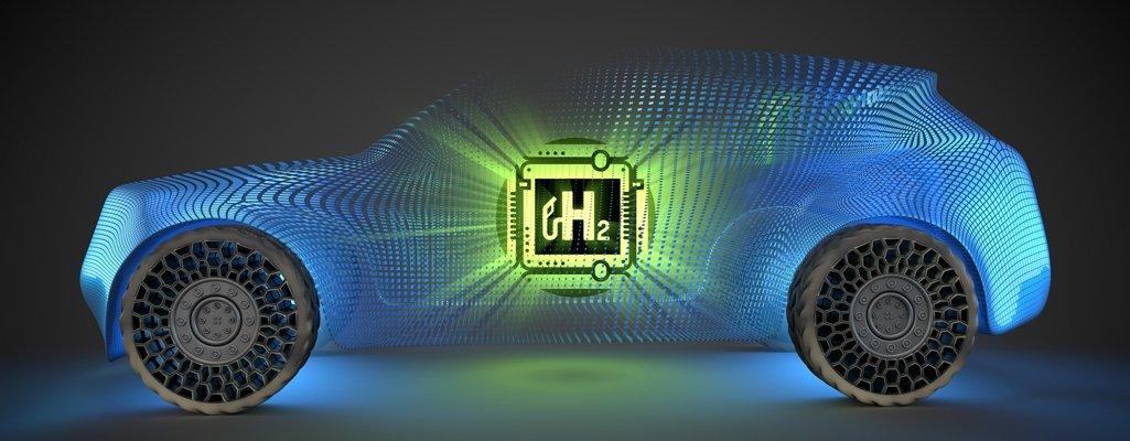 Wasserstoff als mögliche Alternative