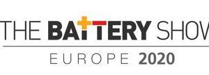 Electric & Hybrid Vehicle Technology Expo Battery Show Europe Batterien Elektrische Fahrzeuge Hybridfahrzeuge